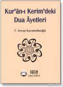 Kur'an'da Dua Ayetleri