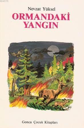 Ormandaki Yangın
