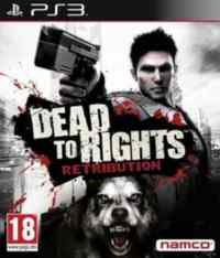 Dead To Rights Retrıbution