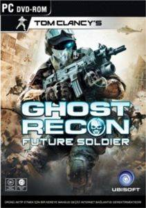 Ghost Recon Future ...