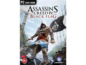 Assassins Creed IV Black Flag ST. ED.