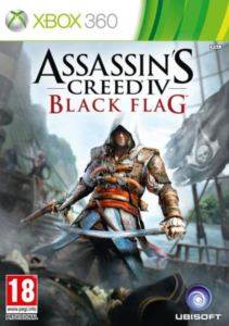 Assassins Creed IV Black Flag STD.