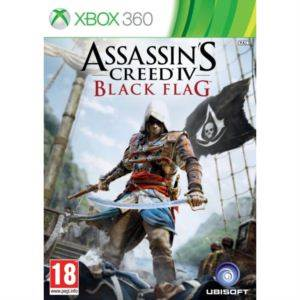 Assassins Creed IV Black Flag Special Ed.