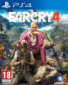 Far Cry 4 Limited <br/>Edition