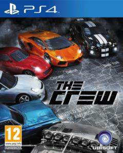 The Crew Limited Ed.