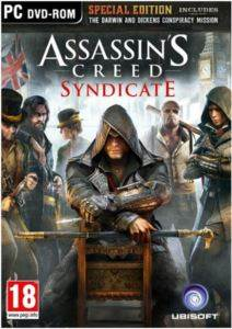 Assassin's Creed Syndicate Special edt