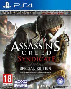Assassin' s Creed Syndicate Special Edt