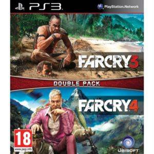 Far Cry Double Pac ...