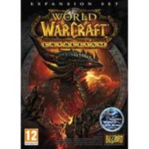 World of Warcraft  ...