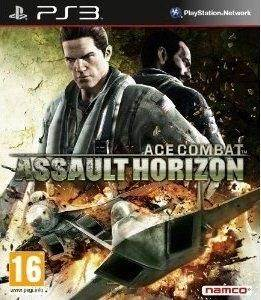 PS3 Assault Horizon