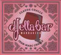 Djella Bar By