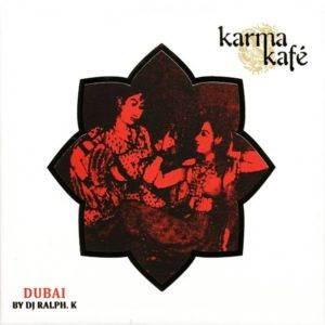 Karma Kafe