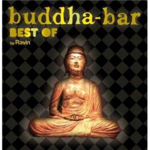 Buddha Bar-Best Of / By Ravin 3 CD