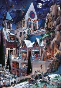 Heye Puzzle Castle ...