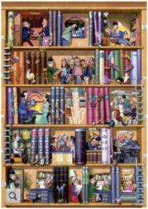 Heye Puzzle Books  ...