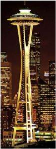 Heye Space Needle  ...