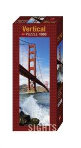 Golden Gate Bridge ...