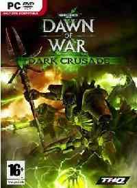 Warhemmer Dow Dark Crusade - PC