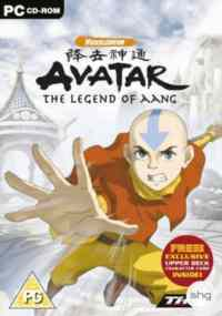 Avatar The Legend Of Aang