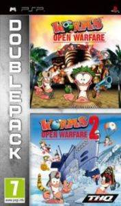 Worms Worms 2 Double Pack