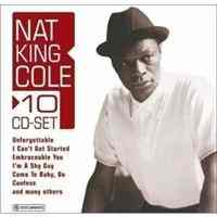 Nat King Cole (10 CD Box  ...