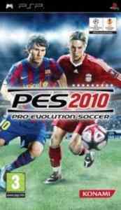 PES2010 - PSP