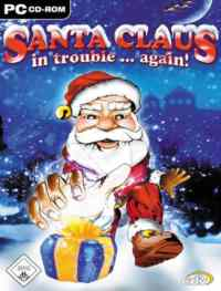Santa Claus 2 in trouble again