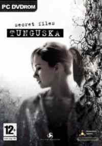 Sicret Files Tunguska - PC