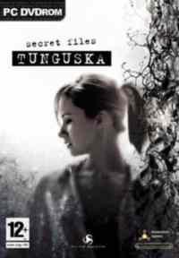 Sicret Files Tunguska - PC
