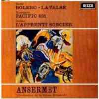 Bolero La Valse