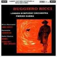 London Symphony Orchestra Pierino Gamba