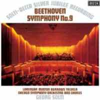 Beethoven Symphony No.9