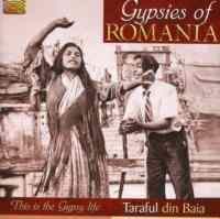 Gypsies of Romania ...