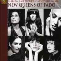 New Queens Of Fado ...
