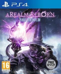 Final Fantasy XIV A Realm Rebort
