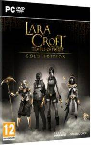 Lara Croft And Temple Of Osırıs Gold