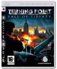 Turning Point Fall Of Liberty