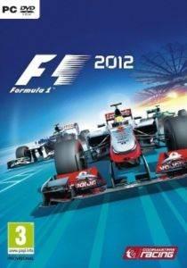 Formula 1 2012 PC