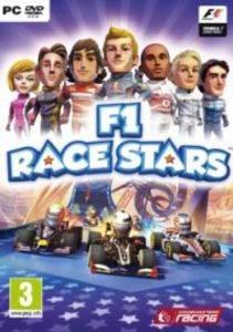 F1 Race Stars (PC  ...