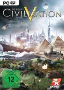 Civilization 5 Gold Edition (PC)