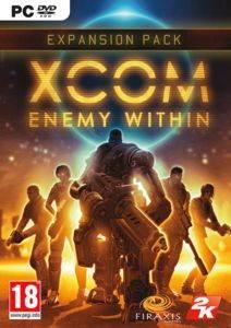 Xcom Enemy Within (PC Oyun)