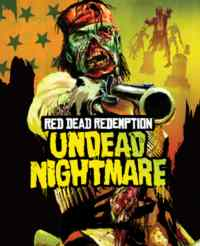 Red Dead Redemption-Undead Nightma