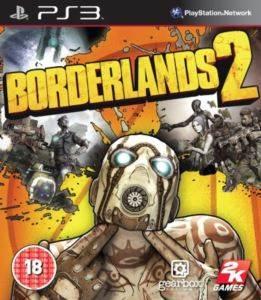 Borderlands-2 PS3