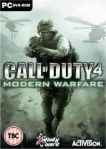 Call Of Duty 4 Mod ...