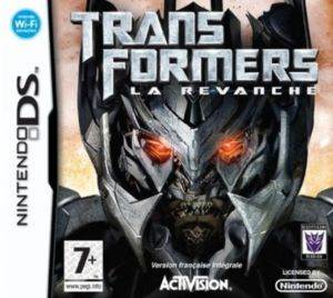 Ds Transformers Ro ...