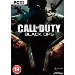 Call of Duty Black ...