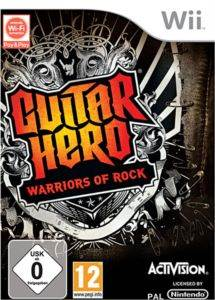 Guitar Hero Warrio ...