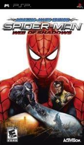 Spider-Man Web Of  ...