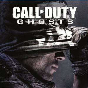 Call of Duty <br/>Ghost