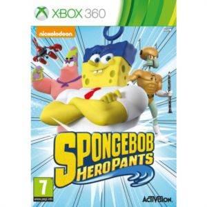 Spongebob Hero Pan ...